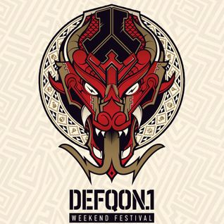 Cyber @ Defqon.1 Festival 2016 (Biddinghuizen, Netherlands) – 26.06.2016 [FREE DOWNLOAD]