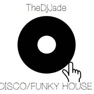 #4-TheDjJade - Disco/Funky House(Exclusive Set For DiscoHeadz Records)