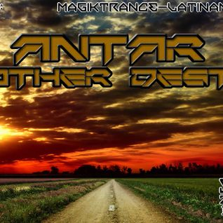 Antar Pres. Another Destiny EP001