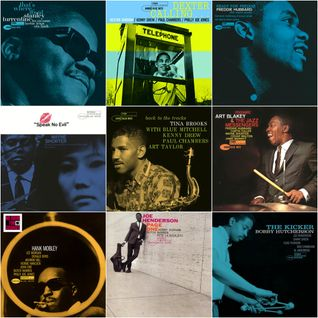 Jazzcat on Ness Radio - Programme 16 (27/05/2015)