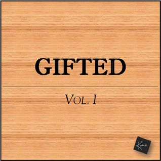Mr. Kwazi - GIFTED Vol. 1