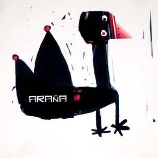 DJ Araña # Promo CD 2001