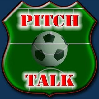 Pitch Talk 06-06-11