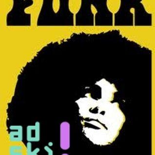 Adski Live @ No.51 Stkes Croft 26/09/12 (Eclectic Funk Mix!)