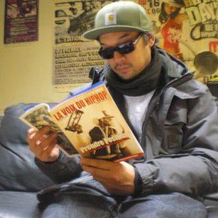 Emission La Voix du HipHop du 12 février 2011