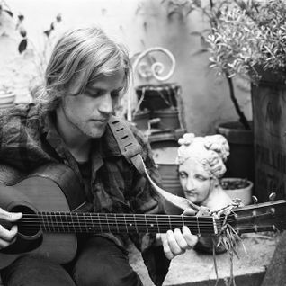 Guest Mix: Johnny Flynn - Songs for the Road