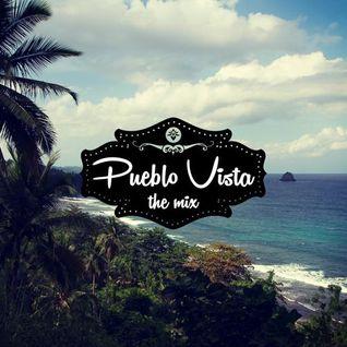 PUEBLO VISTA - The Mix Vol.2 (Mixed by Paul Gilmore)