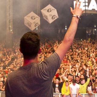 Skream, Benga, Doctor P – Live at Creamfields – 31.08.2012