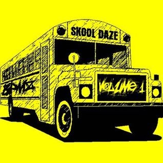 skool daze vol 1 side A2