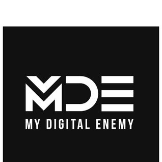 MY DIGITAL ENEMY 'BACK TO THE UNDERGROUND 2016'