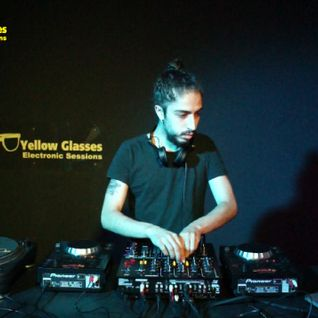 Yassine - Yellow Glasses Electronic Sessions