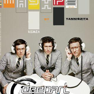 Yannis Zita on Dexx - Podcast - July 2013 - DeepArtRecords