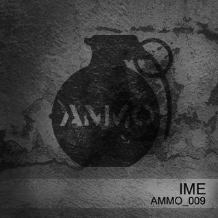 IME - Ammo 009