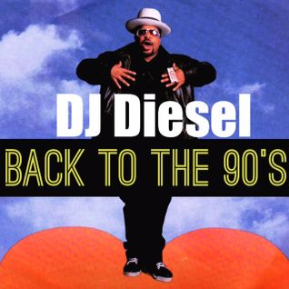 Back To The 90's Ultimate Hits