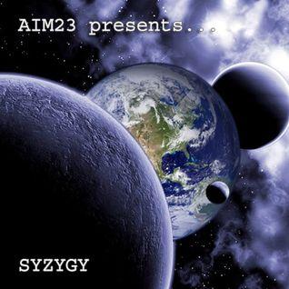 Aim23 presents... Syzygy
