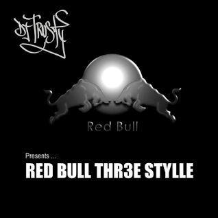 DJ TRUSTY LIVE AT RED BULL THRE3STYLLE SEMI FINAL