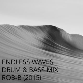Endless Wave Liquid Drum and Bass Mix 2015