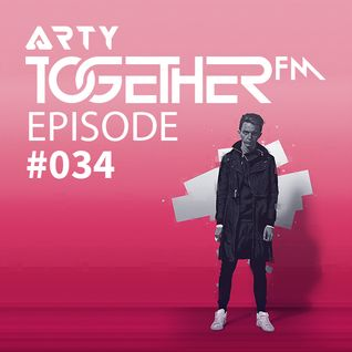 TOGETHER FM 34 (August 17th, 2016)