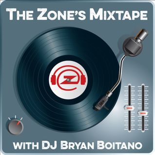 The Zone's Mixtape :: Friday, August 26, 2016