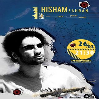 Hisham Zahran - live at Premier Club in Tetovo, MKD (2011.03.26.)