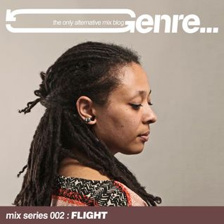 Genre Mix Series 2 (Flight)