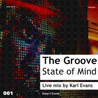 The groove state of mind 01