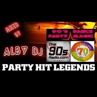 Party Hit Legends #70 - The Best 90's Hits Songs