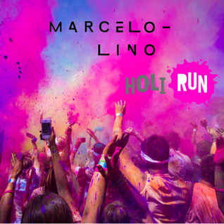 Marcelo Lino @ Holi Run - DJ Contest