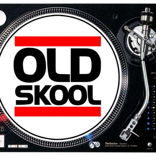 Eds in the Old Skool Mix (2016)