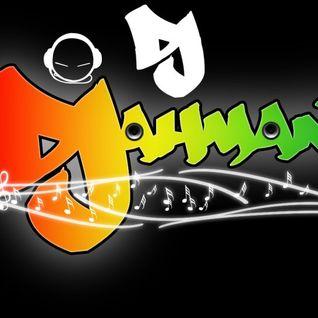 Zouk Mix été 2k9 [#2] by Dj Djahman