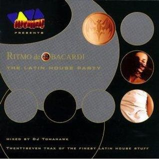 RiTMO de Bacardi 1 - The Latinhouse Party 2002