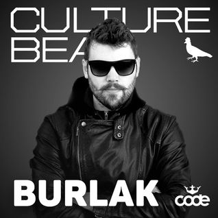 Dj Burlak Exclusive Mix @ Culture Beat Podcast _Feel Your Self VOL.01