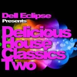 Dell Eclipse ....  Presents Delicious Classics 2