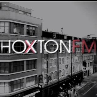 Hidden Depths Show - Hoxton FM (18.05.13)