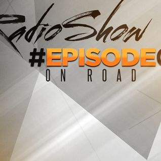 Radioshow ON ROAD #Ep5 - FREDERICO BARATA invites PETER BEATS