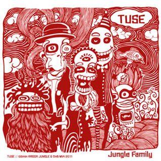 TUSE_jungle family_promomix2011