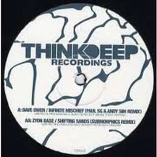 Think Deep Records Mix 174 Bpm