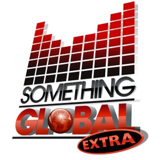 Something Global Extra with John Cotton 18th May 2012