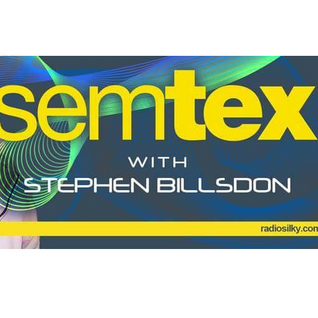 SEMTEX with STEPHEN BILLSDON 26/08/2016. Old Skool 90's techno Anthems to hard & Happy Hardcore,