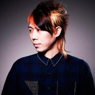 Pdcast DJ MIX by K (Jul)