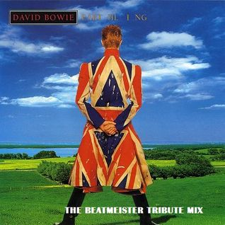 David Bowie The Earthling Tribute Mix - The Beatmeister