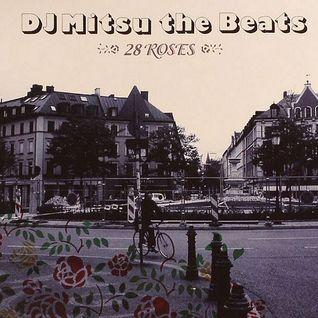 DJ Mitsu The Beats 28 Roses