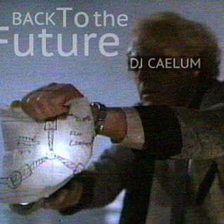 Back To The Future DJ Mix