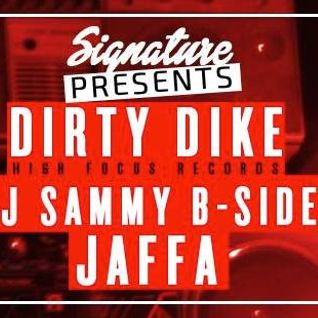 Live @ Buffalo 31/07/14 (Dirty Dike Support Set)