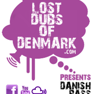 Lost Dubs of Denmark #27 (November 2012)