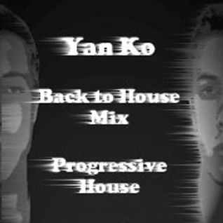 Back to House Mix