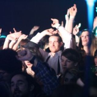 DJ Mylz - Live @ Hot Club De Swing - Summer 2012