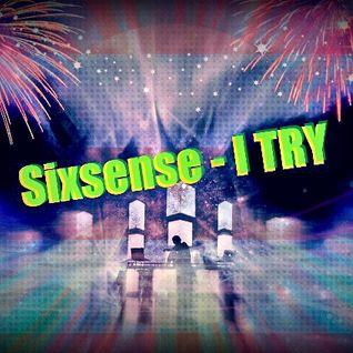 Sixsense - I TRY ( 2015)