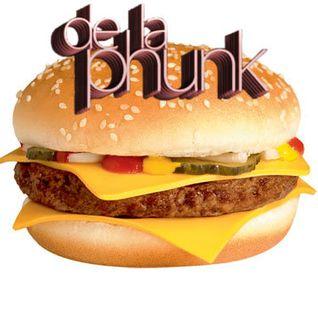 De La Phunk - Royal With Cheese Mix