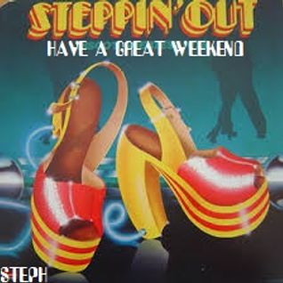 old school cool disco, (get you dancin shoes on) have fun.